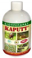 Средства от колорадского жука без химии Kaputt