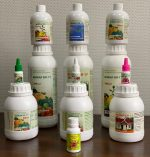 Effective microorganisms (EM)