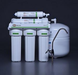 Reverse osmosis system RO-5