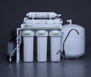 Osmosis, reverse osmosis