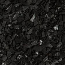 Activated carbons for the nuclear industry