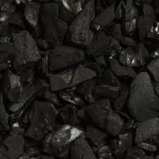 Activated carbons for gold mining