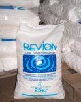 Таблетована сіль REVION