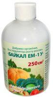 "Growth stimulator for open ground ""Baikal EM 1"""